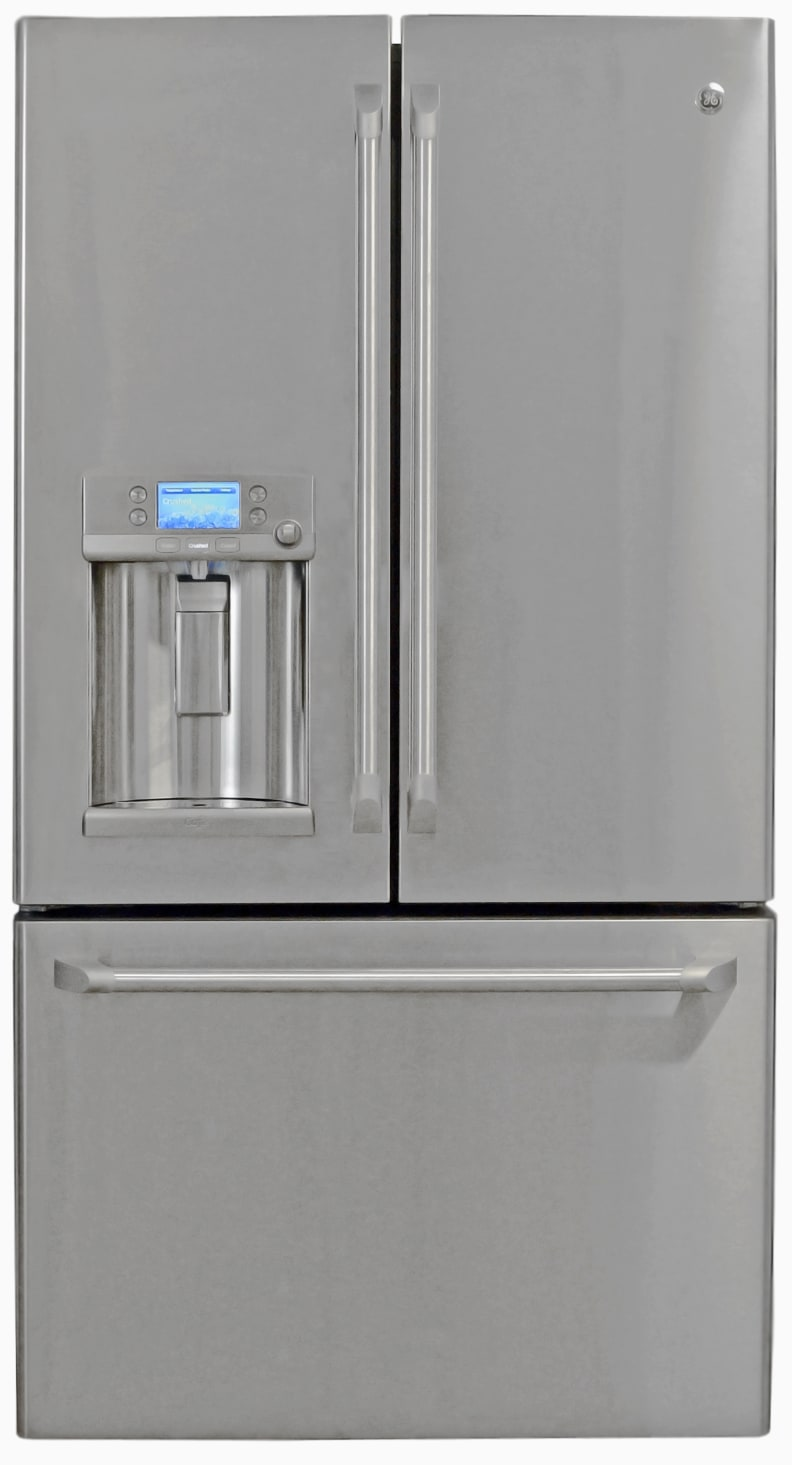 GE Café CFE28TSHSS Refrigerator Review - Reviewed Refrigerators