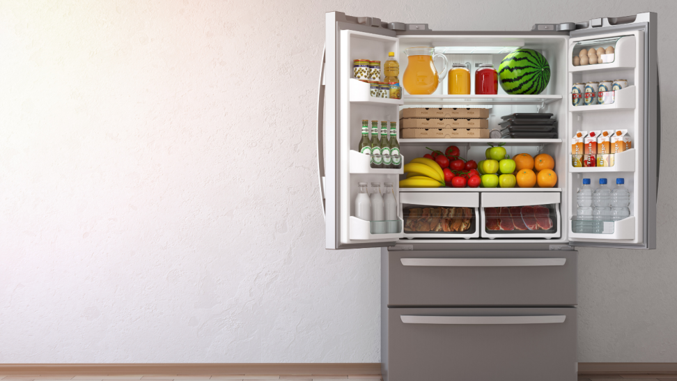 Your fridge is a mess—here's how to organize it