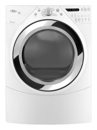Product Image - Whirlpool Duet WGD9470WW