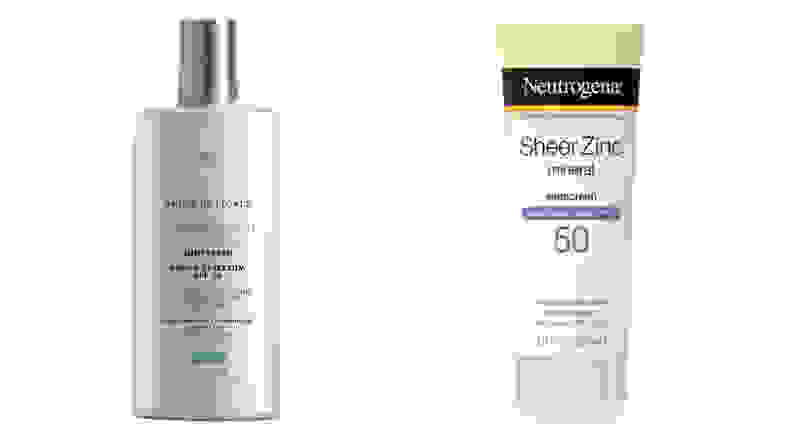 SkinCeuticals / Neutrogena