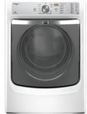 Product Image - Whirlpool Maxima MED8000AW