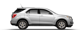 Product Image - 2013 Chevrolet Equinox LS FWD