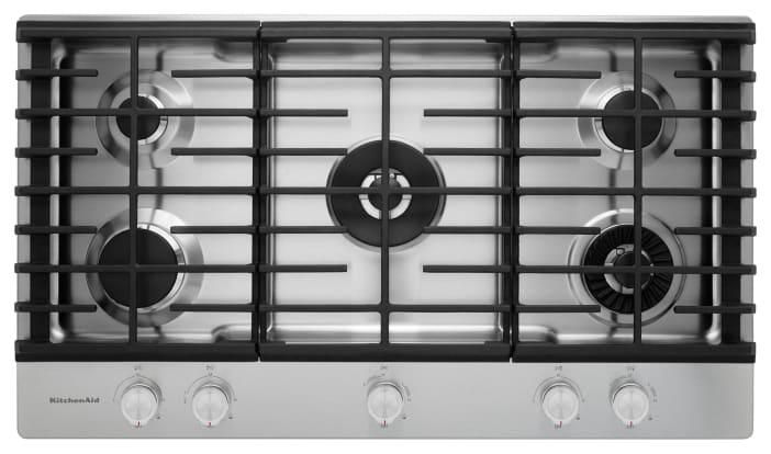 Product Image - KitchenAid KCGS556ESS