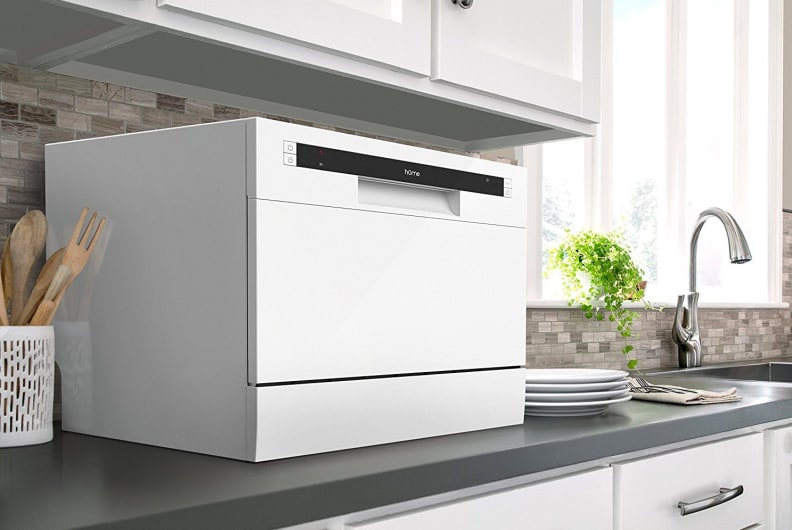 The Best Countertop Dishwashers of 2020 - Reviewed Dishwashers