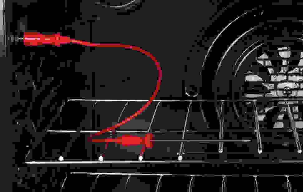 Frigidaire FPGF3077QF Probe