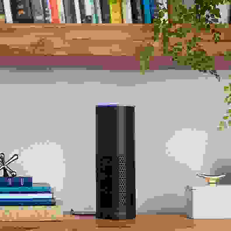 The Echo is the best way to add Alexa to your life, and you can get access to all sorts of Alexa-exclusive deals once you have one.
