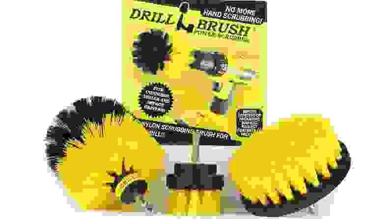 Drillbrush