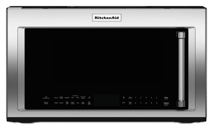 Product Image - KitchenAid KMHC319ESS