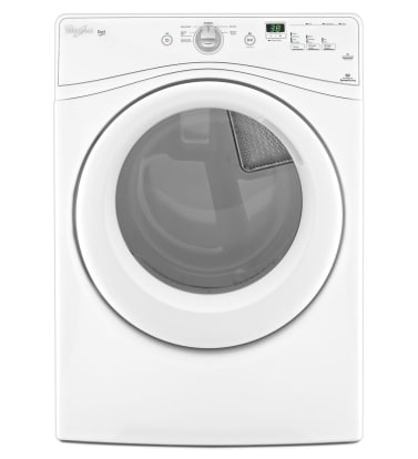 Product Image - Whirlpool WED70HEBW