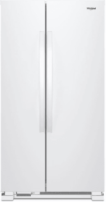 Product Image - Whirlpool WRS312SNHW