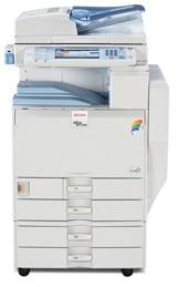 Product Image - Ricoh  Aficio MP C4501