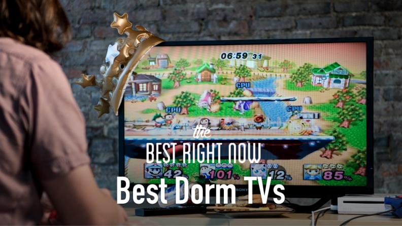 Best Dorm TVs