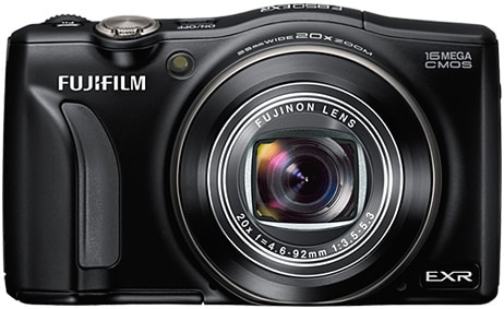 Product Image - Fujifilm FinePix F850EXR