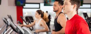 Gym runners