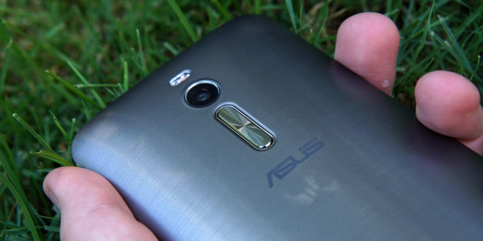The Asus ZenFone 2 in all its glory