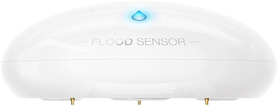 Product Image - Fibaro FGBHFS-001 Flood Sensor
