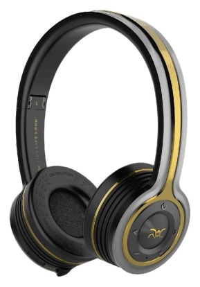 Product Image - Monster ROC Sport Freedom On-Ear Wireless Bluetooth
