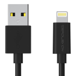 Zerolemon%20lightning to usb data and charge cable