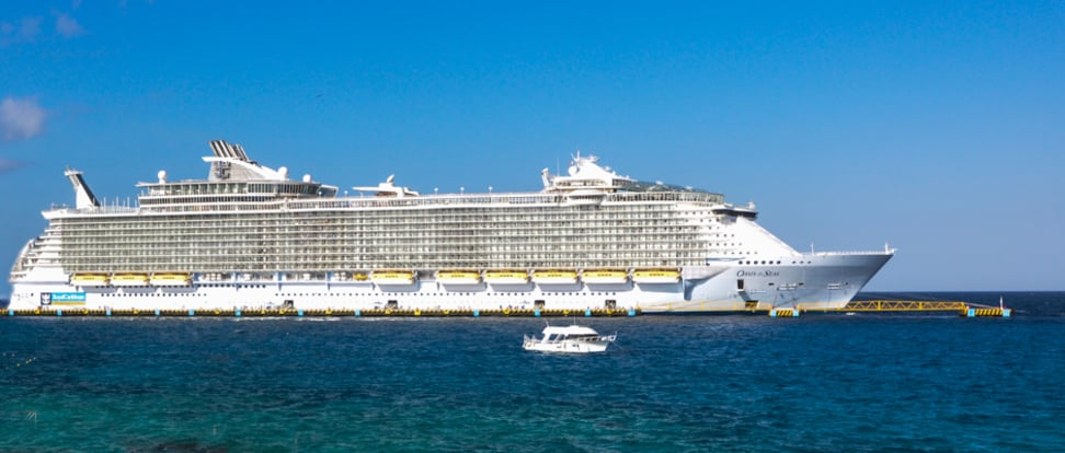Product Image - Royal Caribbean International Oasis of the Seas