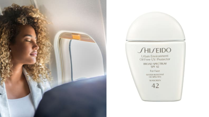 Long-haul flight packing essentials—here's what I always