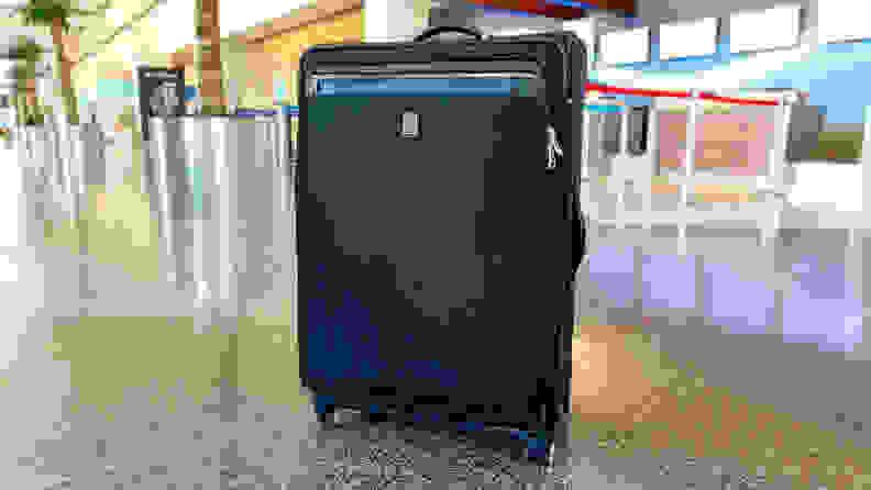 Best Checked Luggage: Travelpro Platinum Magna 2 29