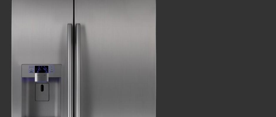 Samsung RSG257AARS Review - Reviewed Refrigerators