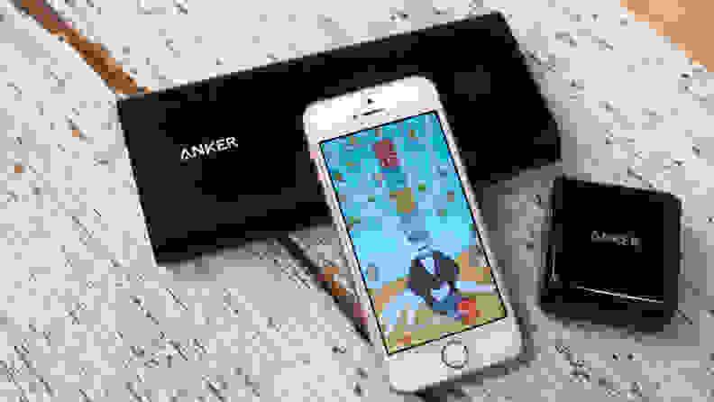 Anker PowerCore+ 26800mAh
