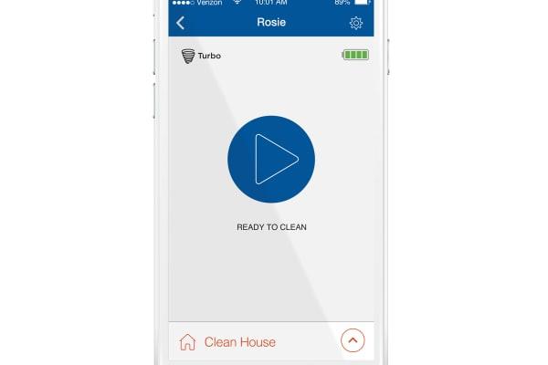 The Neato App