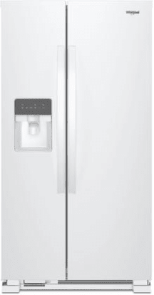 Product Image -  Whirlpool WRS335SDHW