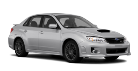 Product Image - 2013 Subaru Impreza WRX Limited Sedan