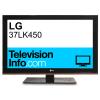 Product Image - LG 37LK450