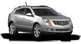 Product Image - 2013 Cadillac SRX Crossover Performance