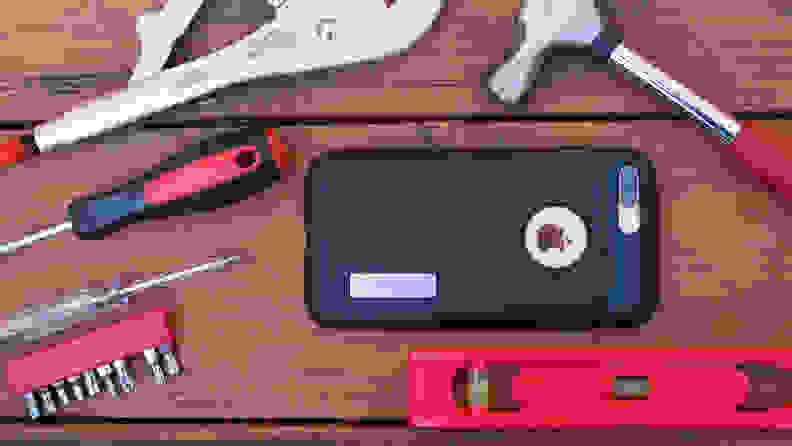 Spigen Slim Armor iPhone 8 Plus Case