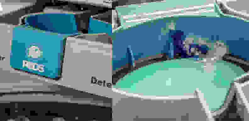 GE GTW720BSNWS Tide Pod