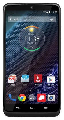 Product Image - Motorola Droid Turbo