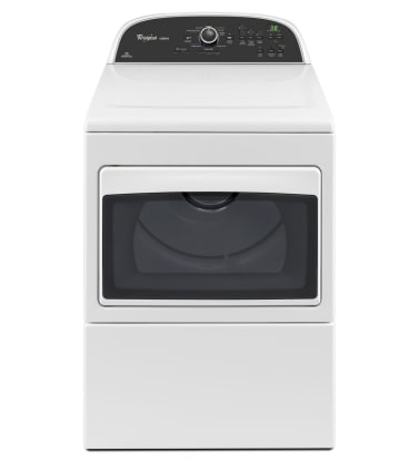 Product Image - Whirlpool WGD5810BW