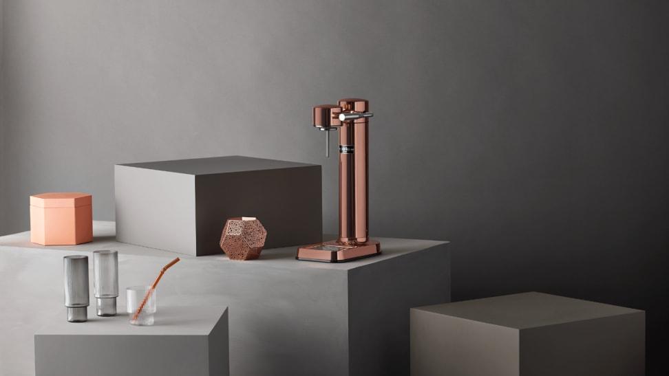 Aarke Carbonator 3 III Review
