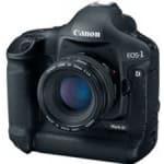 Canon eos 1d mark iii 100381