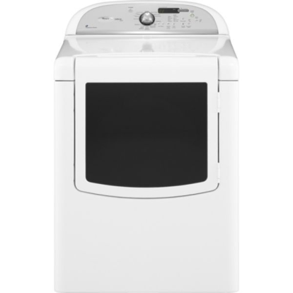 Product Image - Whirlpool WED7800XB