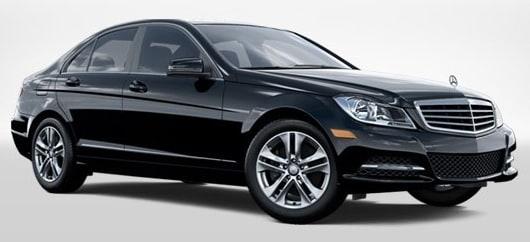 Product Image - 2013 Mercedes-Benz C300 4MATIC Luxury Sedan