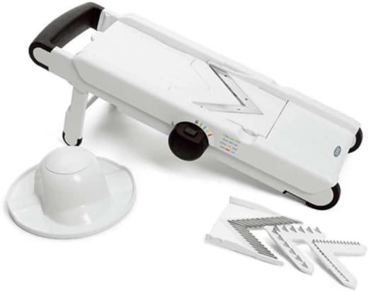 Product Image - OXO Good Grips V-Blade Mandoline Slicer