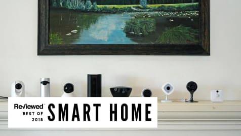Best of 2018 smart home