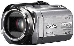 Product Image - ビクター (Victor) (Victor (ビクター)) Everio GZ-HD30
