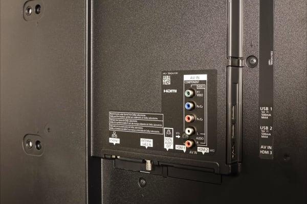 TC-55AS680U ports