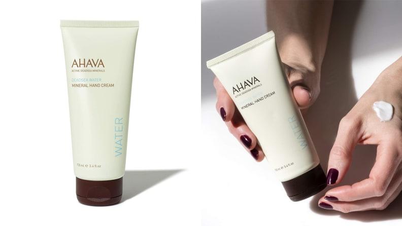 Ahava Dead Sea Mineral Hand Creams