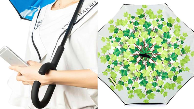 NewSight Reversible Umbrella