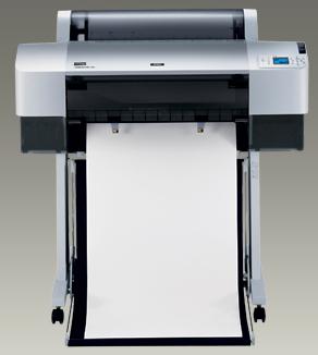 Product Image - Epson Stylus Pro 7880