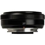Fujifilm fujinon xf 27mm f:2.8