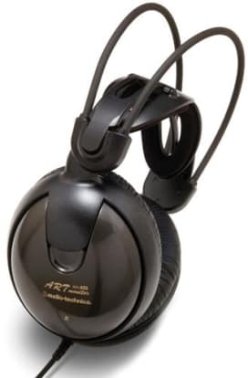 Product Image - Audio-Technica ATH-A55
