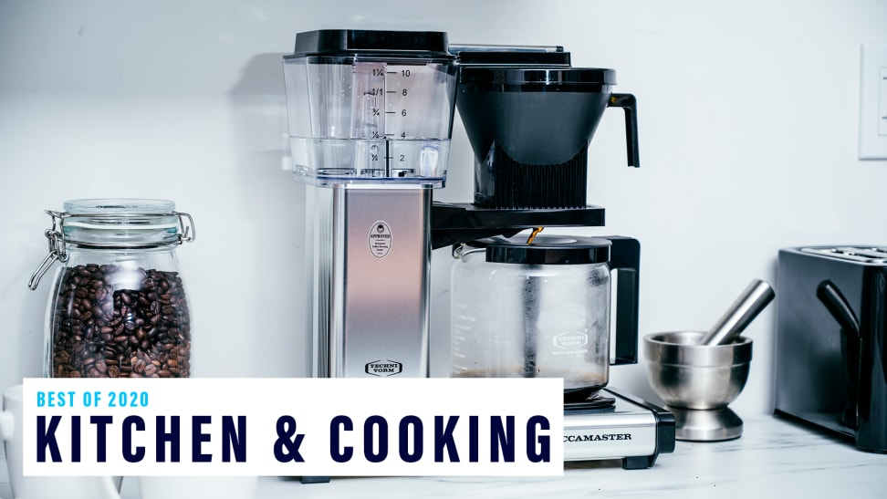 Reviewed's 2020 Best of Year: Kitchen & Cooking